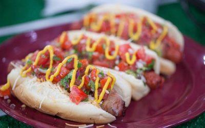 Amerikai hot dog stílusok – 2