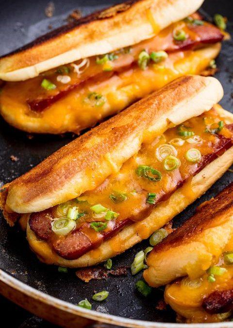 Extrém hot dogok azoknak, akik valami egyedire vágynak
